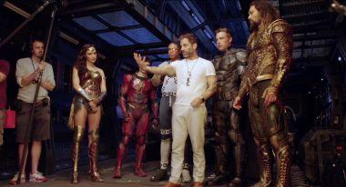 Zack Snyder o tym, dlaczego produkcjom DC nie wyszło, co udało się w przypadku MCU