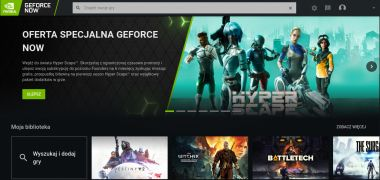 NVIDIA GeForce NOW debiutuje na Chromebookach