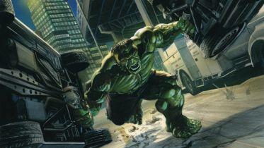 Marvel - jak zabić Hulka? Pokazał to ten z Avengers, na którego byście nie postawili