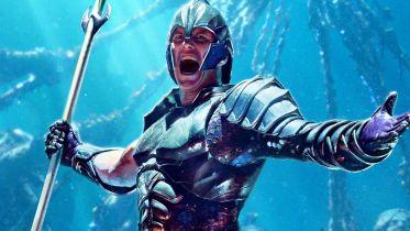 Aquaman 2 - Ocean Master powróci w kontynuacji