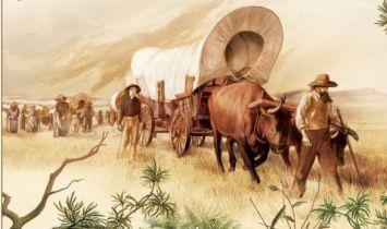Pionierzy. Ludzie, którzy zbudowali Amerykę - recenzja książki