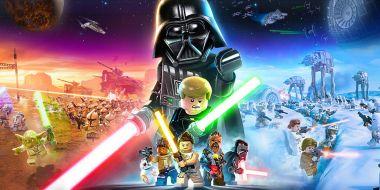 LEGO Gwiezdne Wojny: Saga Skywalkerów z edycją Deluxe. Co w niej znajdziemy?