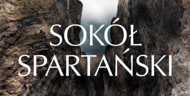 Sokół spartański - recenzja książki