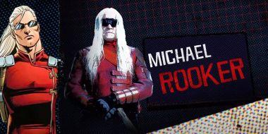 Legion samobójców: The Suicide Squad - Michael Rooker o swojej roli i nowym podejściu do tytułowej drużyny