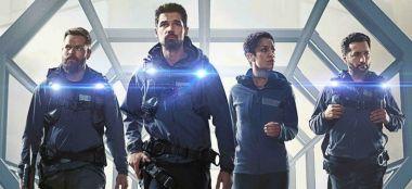 The Expanse - nie będzie 7. sezonu serialu. Amazon zapowiada koniec serii