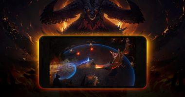"""Diablo Immortal ma """"zredefiniować pojęcie gry mobilnej"""". Wkrótce rozpoczną się wewnętrzne testy"""