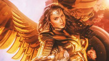Powstały limitowane konsole Xbox One X inspirowane Wonder Woman 1984