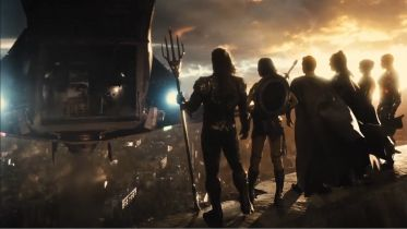 Zack Snyder's Justice League - analiza zwiastuna, spekulacje i easter eggi