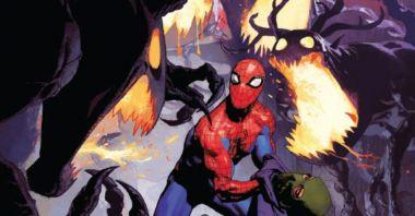 Klasyczny wróg Spider-Mana powrócił. Jest teraz jak udoskonalona wersja Punishera