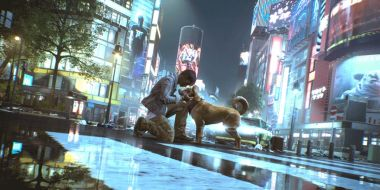 Ghostwire: Tokyo – twórcy chwalą się ważną funkcją. W grze będziemy mogli głaskać psy