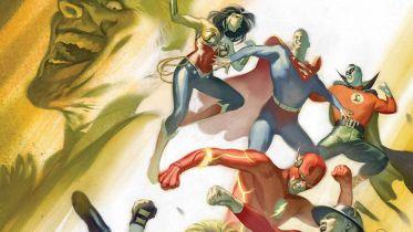 Injustice - znana bohaterka DC nie wytrzymała. Z zimną krwią zamordowała nazistę