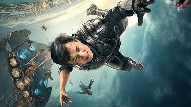 Jackie Chan o Hollywood. Czemu już nie gra w amerykańskich filmach?
