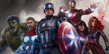 Marvel's Avengers – komiksowi superbohaterowie i zmarnowany potencjał. Beta obnaża problemy gry
