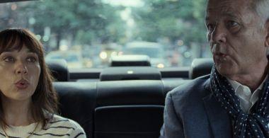 On The Rocks - pierwszy zwiastun filmu z Billem Murrayem i Rashidą Jones
