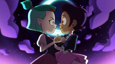The Owl House - bohaterka serialu pierwszą biseksualną postacią na Disney Channel