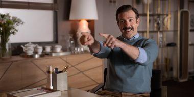 Ted Lasso - powstanie 2. sezon!