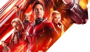 Ant-Man i Osa - Paula Rudd razy dwa i najbardziej niepotrzebny film MCU