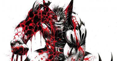 Wolverine - najkrwawszy komiks o Loganie nadchodzi. Gore i kałuża czerwonej cieczy