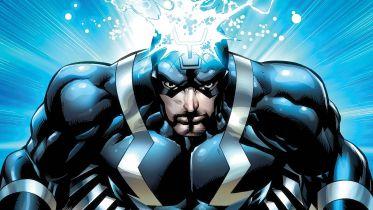 Marvel's Avengers - Black Bolt trafi do gry? Jedna z grafik to sugeruje