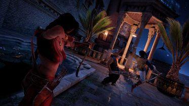 Remake Prince of Persia: Piaski Czasu zaliczy poślizg. Kiedy premiera gry?