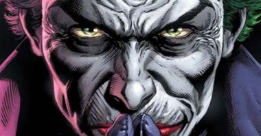 Trzech Jokerów już czeka z kolejną odsłoną. Przedmieścia Gotham spłyną krwią...