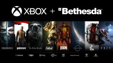 Microsoft kupił Bethesdę! Doom, The Elder Scrolls, Fallout i inne marki trafiły w ręce giganta z Redmond