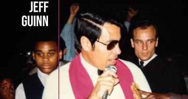 Co się stało w Jonestown? - recenzja książki