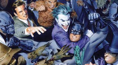 Detective Comics #1000 - recenzja komiksu