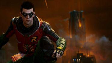 Gotham Knights naprawi błędy serii Arkham? Twórcy obiecują wiarygodny, żywy świat