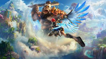 Immortals: Fenyx Rising - recenzja gry