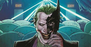To [SPOILER] założył nową zbroję Batmana. Co powiecie na Alfreda w wersji zombie?