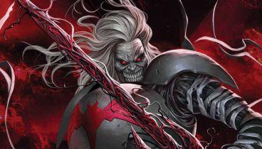 Fani Marvela i Avengers - czekacie na Knulla? Jest już wszędzie; pożera nawet Hulka