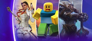 Pięć powodów, dla których warto skorzystać z Prime Gaming (Twitch Prime)