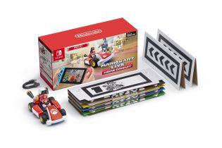 Mario Kart Live: Home Circuit – ta gra zamieni nasz dom w tor wyścigowy