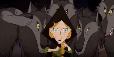Wolfwalkers - zwiastun animacji Apple TV+. Łowczyni i plemię ludzi-wilków