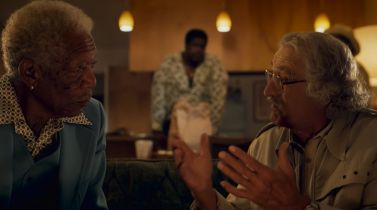 The Comeback Trail - zwiastun filmu. De Niro, Freeman i Tommy Lee Jones razem na ekranie