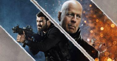 Hard Kill – recenzja filmu