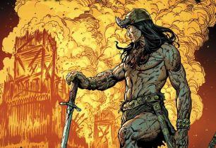 Conan właśnie przechytrzył samego diabła. Jest sprytniejszy, niż myślicie