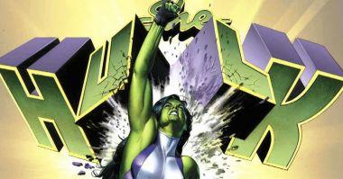 She-Hulk - znamy nazwisko reżyserki serialu MCU i Disney+