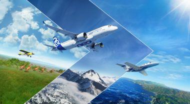 Microsoft Flight Simulator to największa premiera w Xbox Game Pass na PC