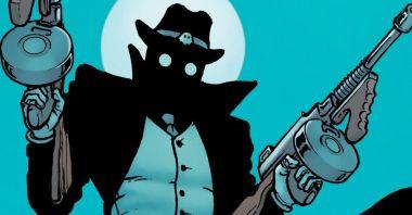 Zanim przyszedł Batman, był Silver Ghost. Poznajcie nowego obrońcę Gotham City