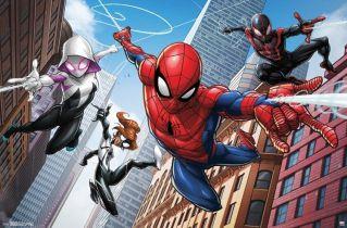 Spider-Girl - kolejny film z pajęczego uniwersum Sony w fazie wczesnego rozwoju?