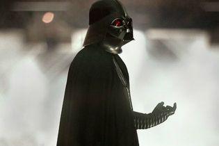 Łotr 1 - w filmie prawie zobaczyliśmy scenę rozmowy Vadera i Tarkina