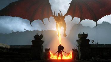 Demon's Souls - remake trafi także na PS4? Zaskakujący przeciek