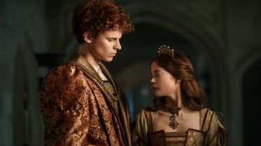 Hiszpańska księżniczka - 1. sezon - recenzja
