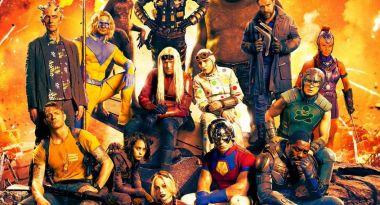 Legion samobójców: The Suicide Squad najdroższym filmem z kategorią R? Kinnaman komentuje