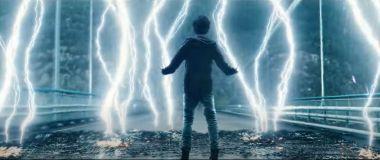 Mortal - zwiastun filmu. Nat Wolff i mitologia nordycka w wersji superbohaterskiej