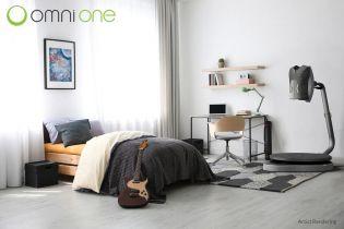 Virtuix Omni One – bieżnia VR, która zmieści się w naszych domach
