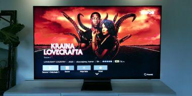 Kraina Lovecrafta na ekranie Samsunga Q800T