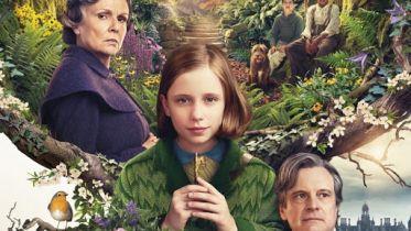 Tajemniczy ogród - recenzja filmu